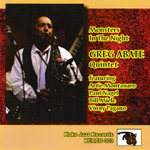"""Monsters in the Night"" by Greg Abate Quintet"