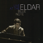 """Live at the Blue Note,"" by Eldar"