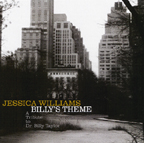 """Billy's Theme,"" by Jessica Williams"